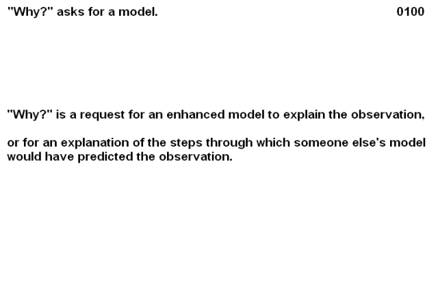 0100 Why is a request for an enhanced model  03
