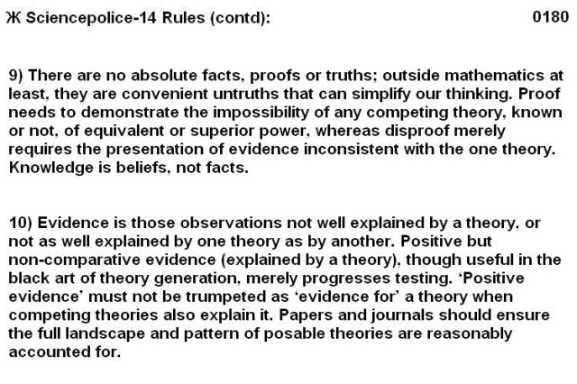 0180 Sciencepolice rules 01