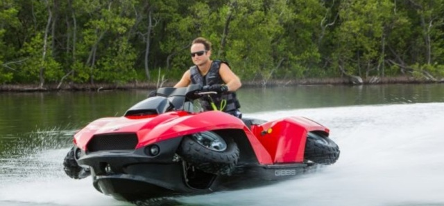 Quadski as seen on Top Gear. Right click for source.